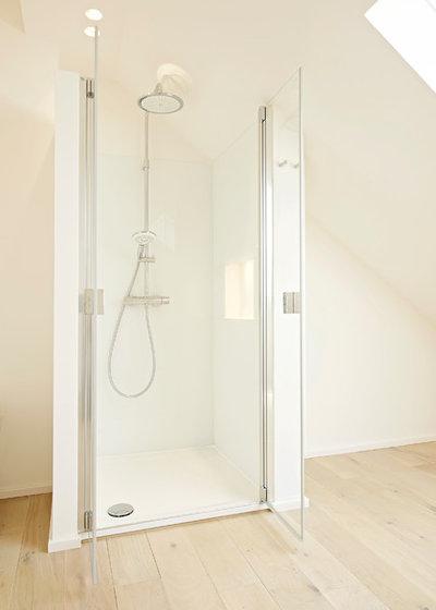 bodengleiche dusche nachtr glich einbauen wir zeigen wie. Black Bedroom Furniture Sets. Home Design Ideas