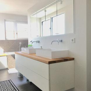Diseño de cuarto de baño con ducha d17ec4651f58