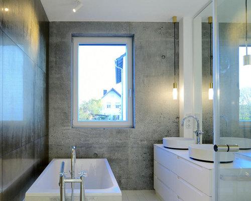 Bilder Moderne Badezimmer moderne badezimmer ideen design bilder houzz