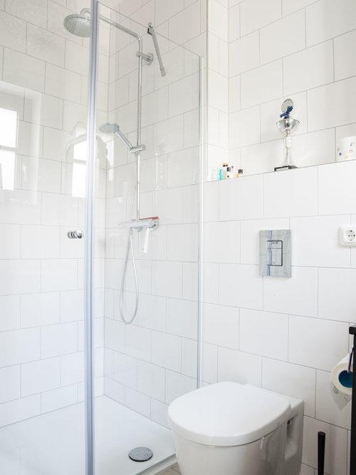 Landhausstil Badezimmer Ideen, Design & Bilder | Houzz