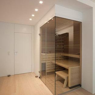 Badezimmer mit Sauna Ideen, Design & Bilder | Houzz