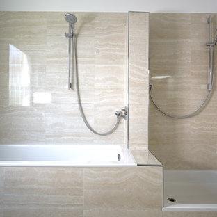 Modernes Badezimmer In Leipzig