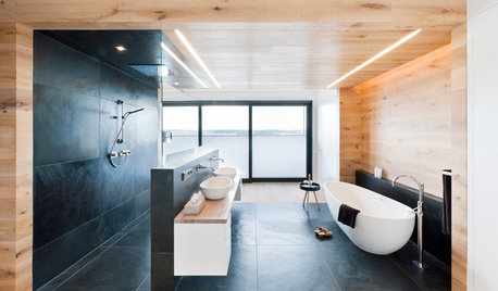 Dream Spaces: Spa-Worthy Showers to Refresh the Senses
