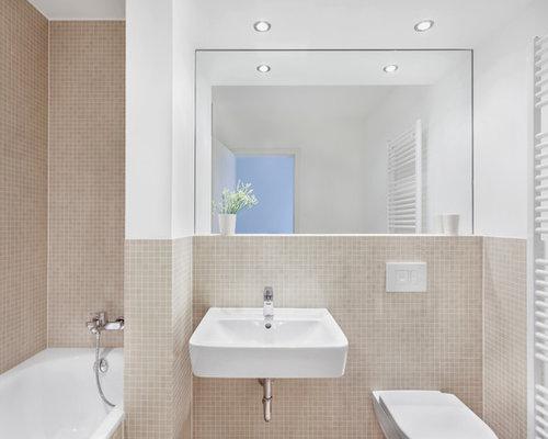 badezimmer nische. Black Bedroom Furniture Sets. Home Design Ideas