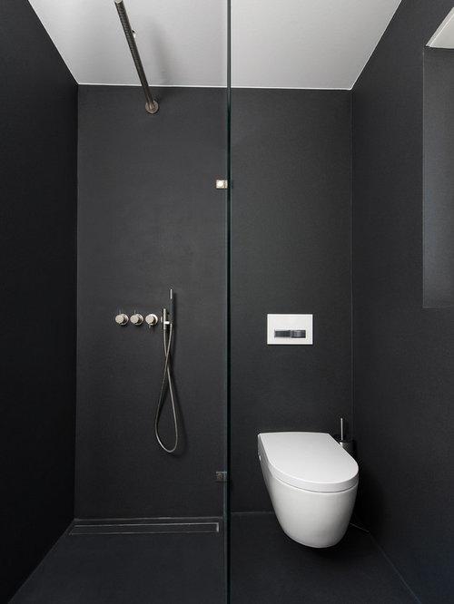 Kleine badezimmer design ideen beispiele f r die - Badezimmer stuttgart ...