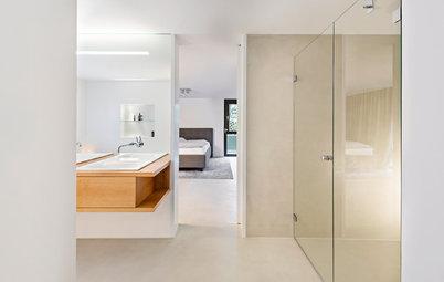 ebenerdige dusche nachtr glich einbauen war genial ideen f r ihr. Black Bedroom Furniture Sets. Home Design Ideas