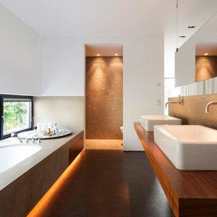 Salle de bain Bonn : Photos et idées déco de salles de bain