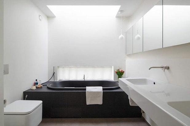 Contemporáneo Cuarto de baño by falke architekten