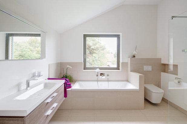 Vasca Da Bagno Materiali : 9 materiali con cui rivestire la vasca da bagno
