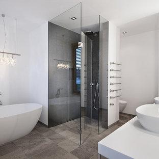 Kronleuchter Badezimmer | Kronleuchter Badezimmer Ideen Bilder Houzz