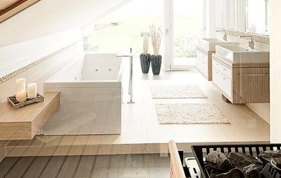 Descubre todos los secretos de un baño bien diseñado