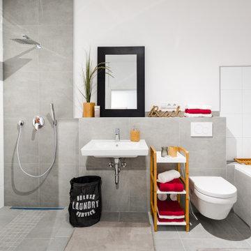 Home Staging für ein Fix und Flip