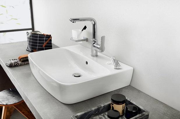 Modern Badezimmer by Gerhard Küster GmbH