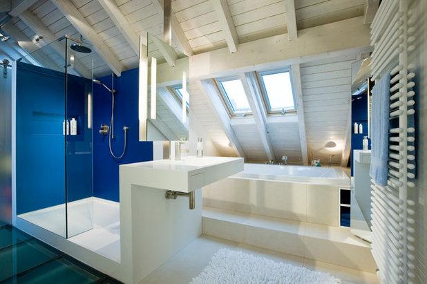 so verpassen sie ihrem bad einen frische kick. Black Bedroom Furniture Sets. Home Design Ideas