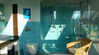 Inspiration zur Badgestaltung