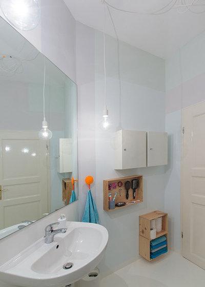 meuble de salle de bains gaspard design frédéric tabary 20 salles de bains ludiques am nag es pour les enfants
