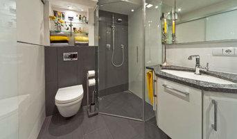 Kleines Badezimmer - miniBagno