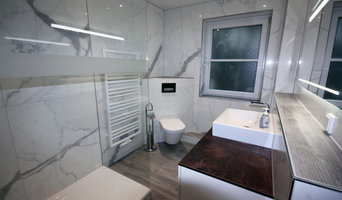 Komplett-Badsanierung