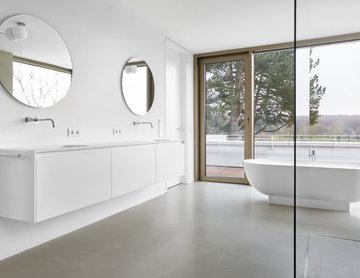 Kubistisches Architektenhaus - Troisdorf