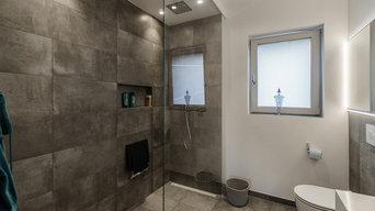 Kundenprojekt - Reihen- Eckhaus