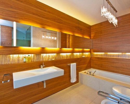 moderne badezimmer design ideen beispiele f r die badgestaltung houzz. Black Bedroom Furniture Sets. Home Design Ideas