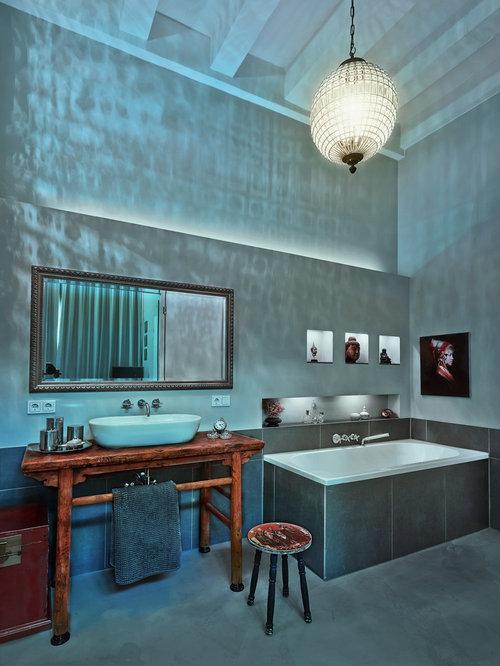Asiatische Badezimmer Ideen Und Design