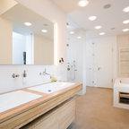 Historic Home Marble Master Bathroom Amp Walk In Closet