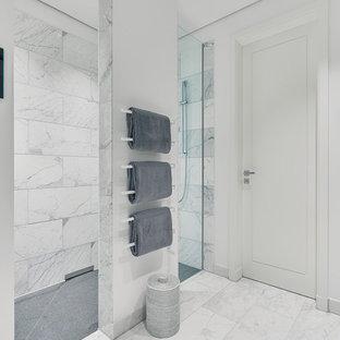 Fotos de baños   Diseños de baños con ducha abierta en Berlín