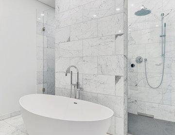 Luxus Penthouse Maisonette Berlin Mitte
