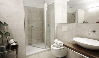 Mehr Größe für ein kleines Badezimmer