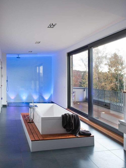 bad houzz. Black Bedroom Furniture Sets. Home Design Ideas
