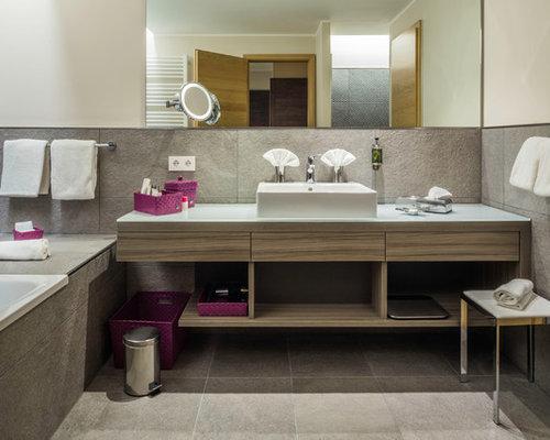 Design#5002196: Moderne badezimmereinrichtung. Badezimmer Einrichtung