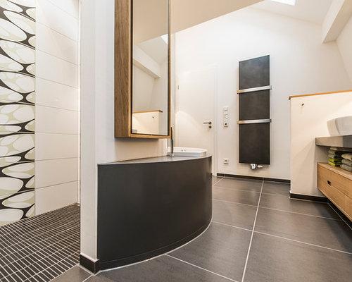 Badezimmer mit eckbadewanne for Badezimmer jasper
