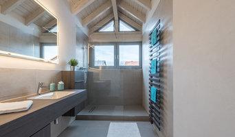 Modernisiertes Badezimmer Fur Neu Erworbenen Alterswohnsitz