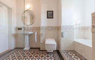 Modernste Technik für ein klassisches Bad am Ammersee