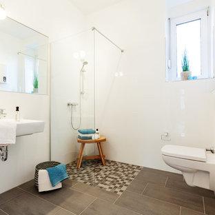Kleine Badezimmer Ideen, Design & Bilder   Houzz