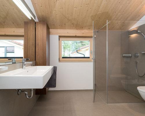 Badezimmer Mit Bidet Ideen, Design & Bilder | Houzz