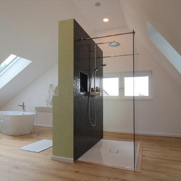 Neubau Einfamilienhaus 2