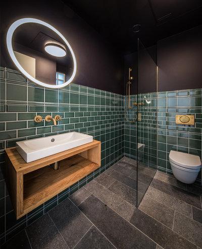 arredare casa con il colore rame ottone e bronzo. Black Bedroom Furniture Sets. Home Design Ideas