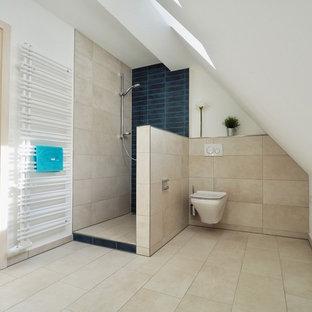 Salle de bain bord de mer Stuttgart : Photos et idées déco de salles ...