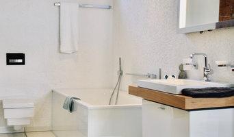 Neugestaltung für das Bad