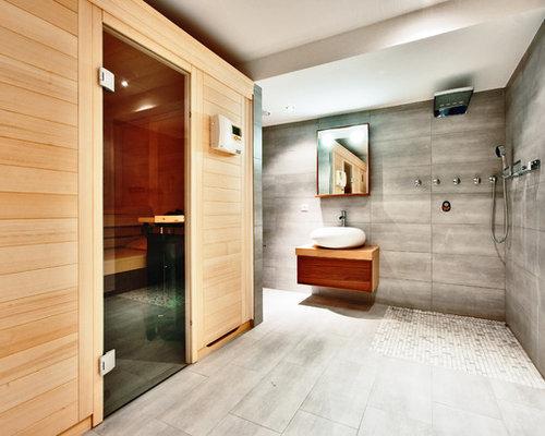 Moderne Badezimmer: Design-Ideen & Beispiele für die Badgestaltung