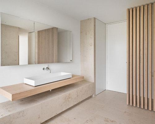 modernes badezimmer in nrnberg - Modernes Badezimmer