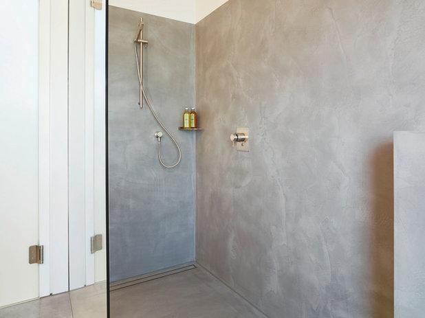 Contemporaneo Stanza da Bagno by HONEYandSPICE innenarchitektur + design