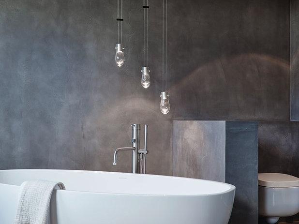 Современный Ванная комната by HONEYandSPICE innenarchitektur + design