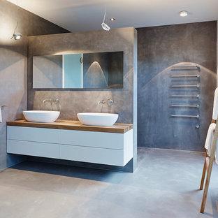Salle de bain Allemagne : Photos et idées déco de salles de bain