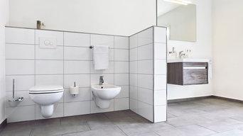 Preiswunder - WC und Bidet