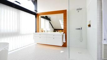 Privates Badezimmer