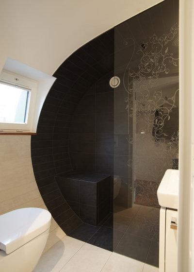 Modern Badezimmer by Fotograf Thomas Drexel
