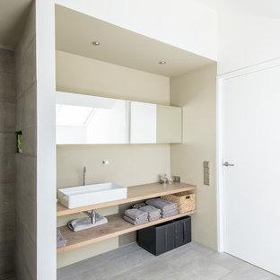 Modelo de cuarto de baño actual 1285645b9021